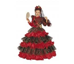 Costume Spanish Dream Super...
