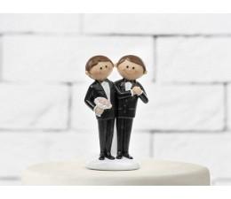 Topper per Torta Matrimonio...
