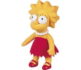 Peluche The Simpson LISA 35cm