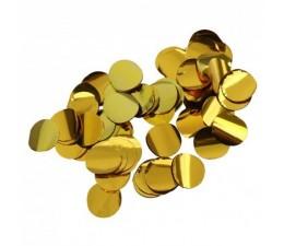 Coriandolo Oro 5cm gr20