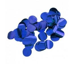 Coriandolo Blu 5cm gr20