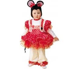 Costume Topolina Deluxe
