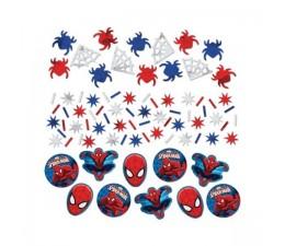 Confetti da Tavola Spider-Man