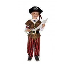 Costume Piratino