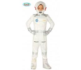 Costume Astronauta dello...