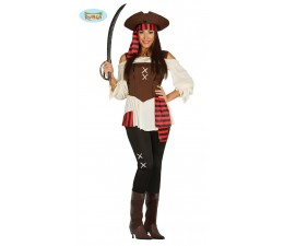 Pirata dei 7 Mari. Taglia...