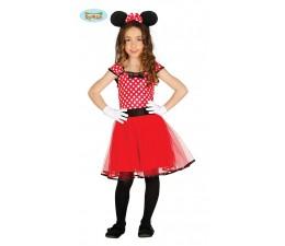 Costume Topolina Mouse