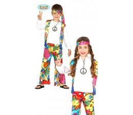 Costume Hippie Unisex