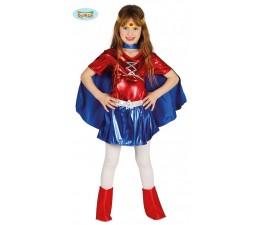 Costume SuperEroina  Wonder...