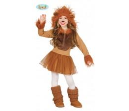 Costume Leonessa Lion