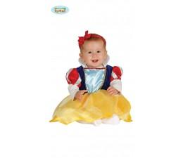 Principessina Baby. Taglia...