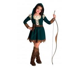 Costume Lady di Sherwood