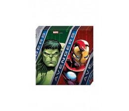 Tovaglioli  Avengers  Power...