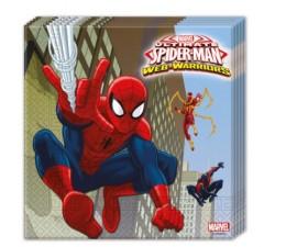 Tovaglioli Spider-Man...