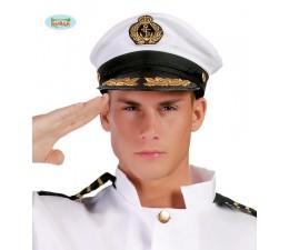 Cappello da Comandante.