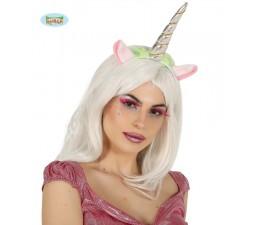 Cerchietto con Unicorno...