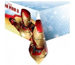 Tovaglia  Iron Man 120x180 cm.