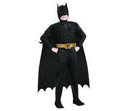 Batman con Muscoli Deluxe. 3-4