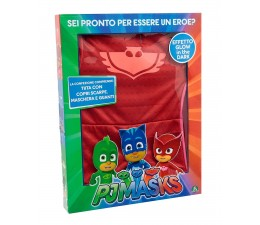 PJ Masks Gufetta Deluxe....