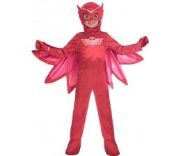 Costume PJ Masks Gufetta...