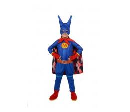Costume Super Masha (Masha...