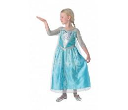Costume Elsa di Frozen Premium