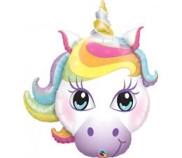 Palloncino Mylar Unicorno...