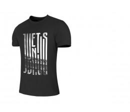 T-Shirt Juventus Nera Uomo....