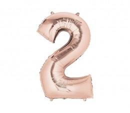 Palloncino Mylar Numero 2...
