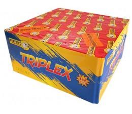 Triplex. 100Lanci