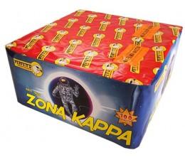 Zona Kappa . 100 Lanci....