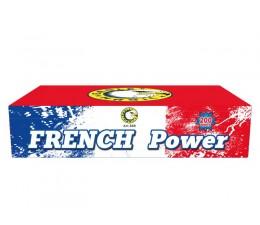French Power. 200 Lanci