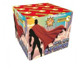 Storm. 49 Lanci