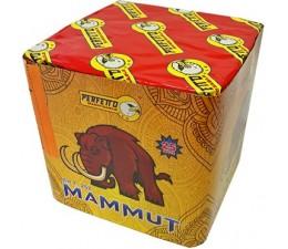 Mammut. 25 Lanci