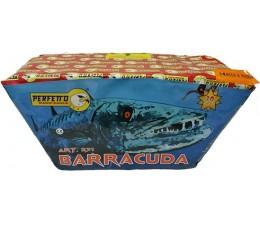 Barracuda. 70 Lanci
