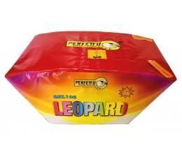 Leopard. 144 Lanci