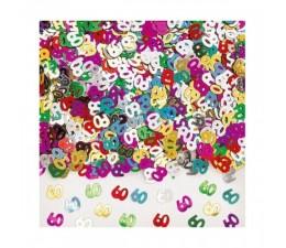 Confetti Decorativi 60°...