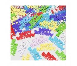 Confetti Decorativi Happy...