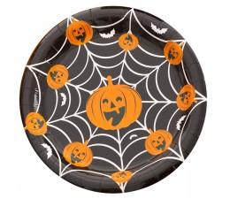 Piatto 18cm Halloween