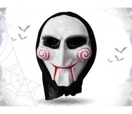 Maschera Enigmista con...