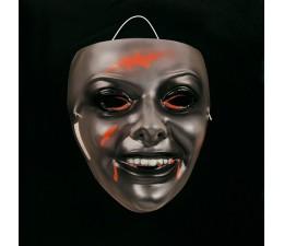 Maschera Zombie Donna...