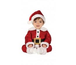 Vestito Babbo Natale 6-12...