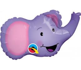 Palloncino Mylar Elefante...
