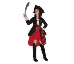 Costume Lady Corsara