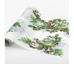 Table Runner Winter...