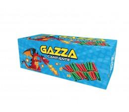 Gazza Cantante 4Pz