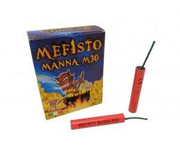 Mefisto MANNA M30  20pz.