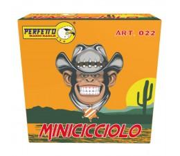MiniCicciolo 60PZ