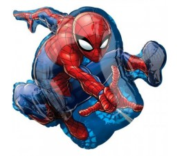 Palloncino Mylar Spider-Man...