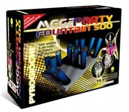 Megaparty fountain 500...